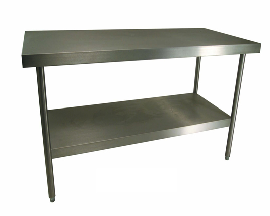 Centre Table Flat Pack