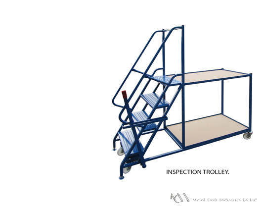 inspection-trolley