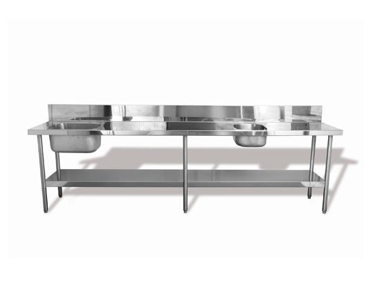 Canteen Sink
