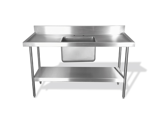 Flat Pack Sink Unit
