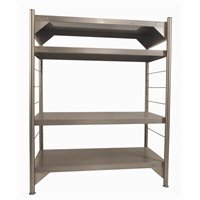 Plain Shelf Racking