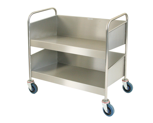 Cash Trolley