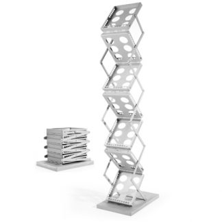 Collapsible Leaflet Stand 3