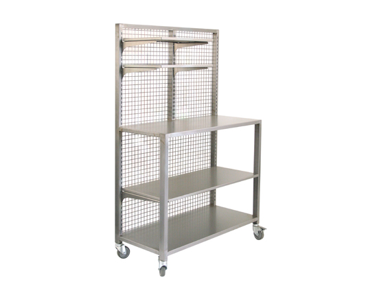 Display Racking