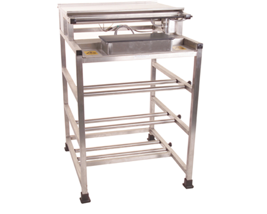 Floor Standing Wrapping Machine
