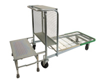 merchandising-trolley-single-step
