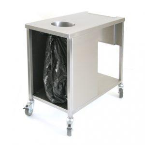 Mobile Fillet Table