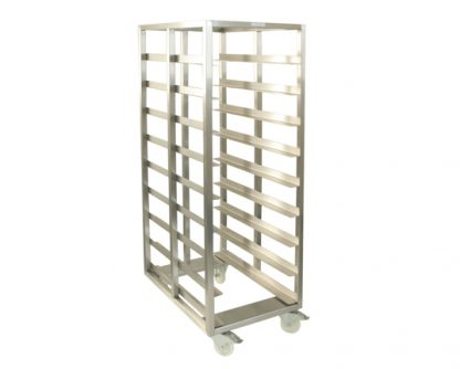 Mobile Tray Racking