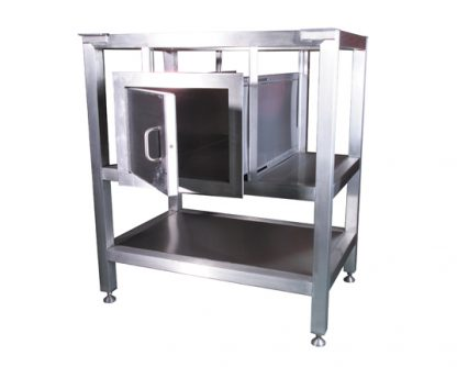 Oven Stand