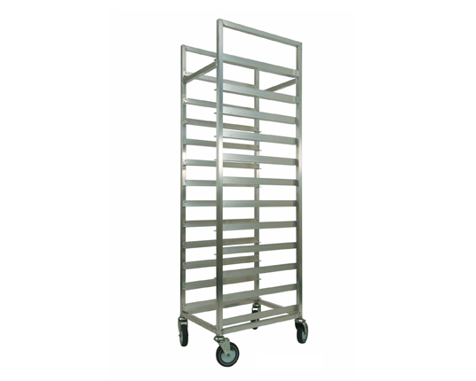 Platter Tray Trolley