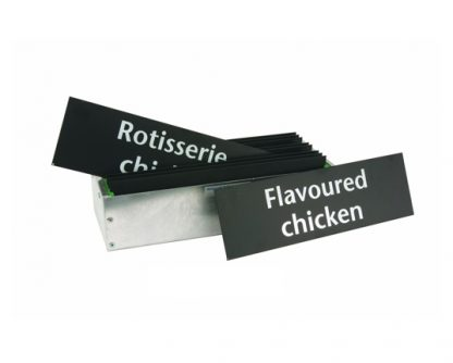 Point of Sale Labels