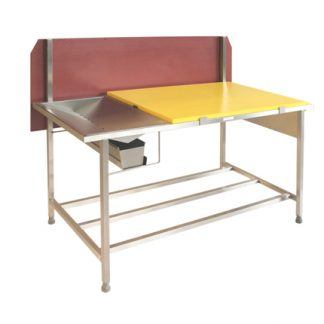 Poultry Prep Table