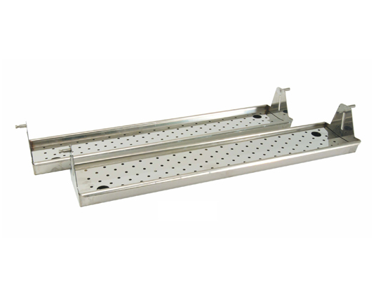 Rotisserie Oven Basket and Tray